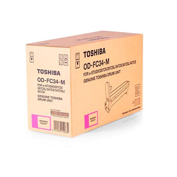 Tambor TOSHIBA